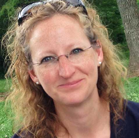 Andrea Stendel