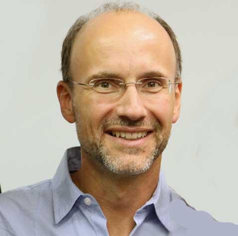 Gerald Stendel