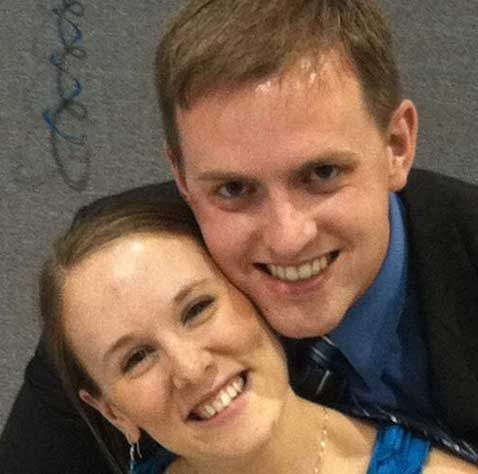 Jeff & Victoria Boyko