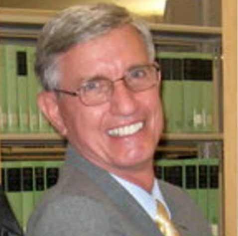 Ron Boyko