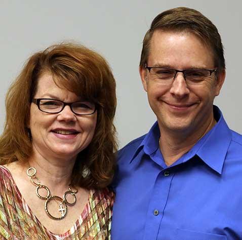 Jeffrey & Tina Weneck