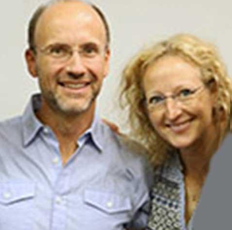 Gerald & Andrea Stendel