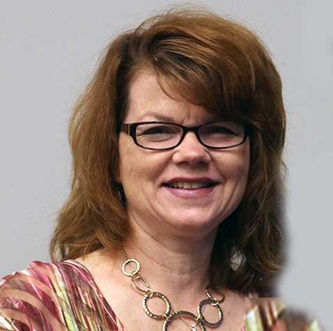 Tina Weneck